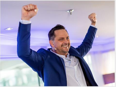 Rene Büttner Unternhehmer Netzwerker Investor
