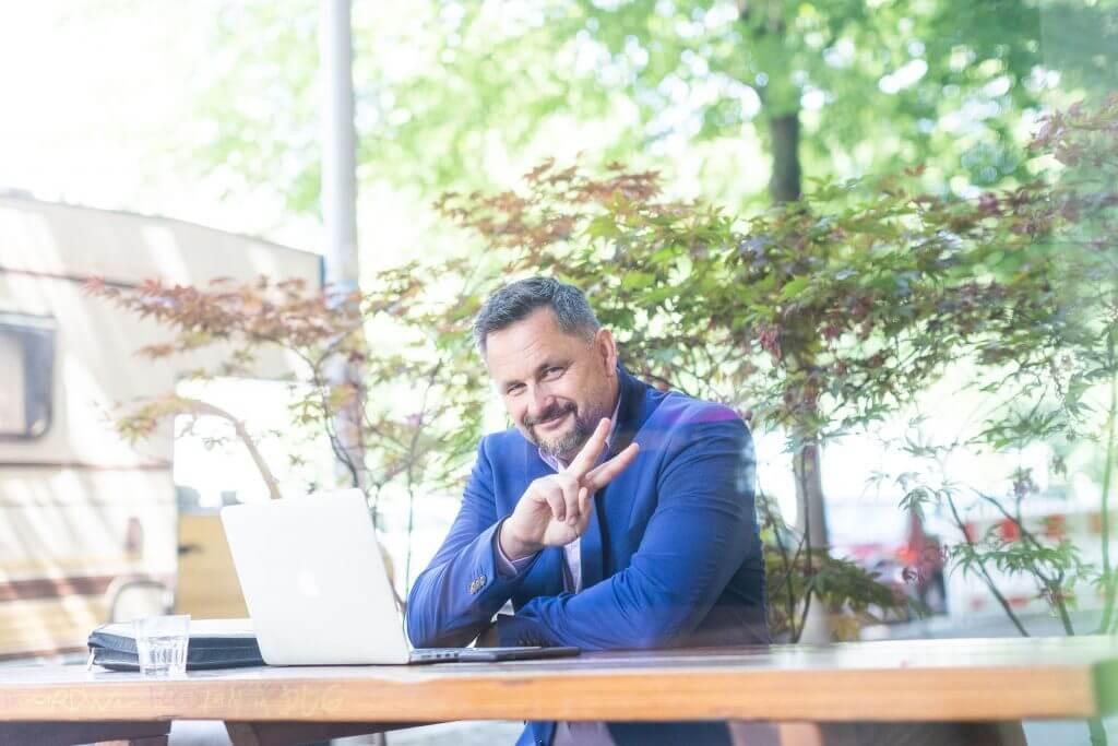 Rene Büttner Digitale Sichtbarkeit für Selbständige und Unternehmer